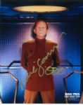 "René Auberjonois ""Odo"" on Star Trek: Deep Space Nine #b"
